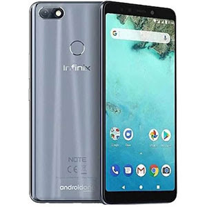 How to update Infinix Note 5 to Android Pie