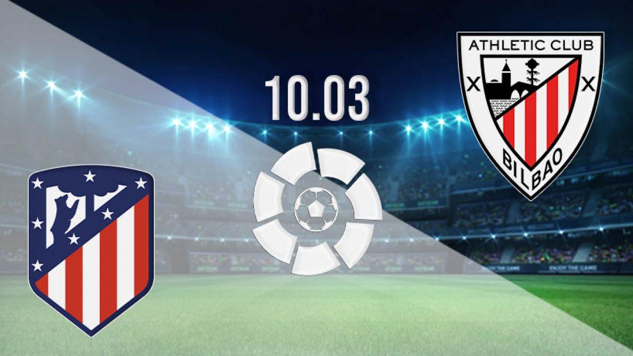 بث مباشر مباراة اتلتيكو مدريد واتلتيك بلباو