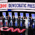 Divisions within Democrat party of full display during presidential debate