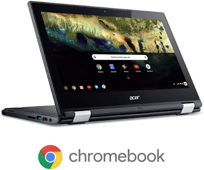 Acer Chromebook R 11 Convertible Laptop Review