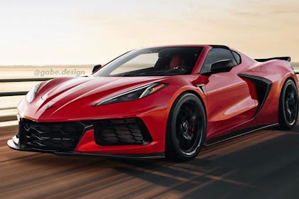 2021 Chevrolet Corvette Review, Specs, Price