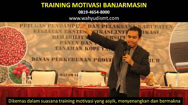 Training Motivasi Perusahaan BANJARMASIN, Training Motivasi Perusahaan Kota BANJARMASIN, Training Motivasi Perusahaan Di BANJARMASIN, Training Motivasi Perusahaan BANJARMASIN, Jasa Pembicara Motivasi Perusahaan BANJARMASIN, Jasa Training Motivasi Perusahaan BANJARMASIN, Training Motivasi Terkenal Perusahaan BANJARMASIN, Training Motivasi keren Perusahaan BANJARMASIN, Jasa Sekolah Motivasi Di BANJARMASIN, Daftar Motivator Perusahaan Di BANJARMASIN, Nama Motivator  Perusahaan Di kota BANJARMASIN, Seminar Motivasi Perusahaan BANJARMASIN