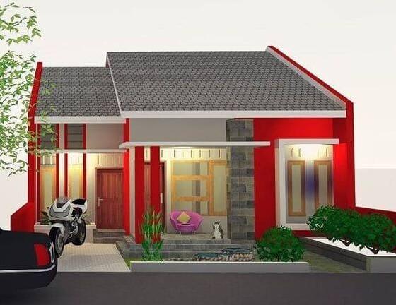 building outside color combination
