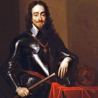 King Charles-I