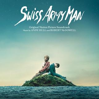 swiss army man soundtracks