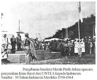 57 Tahun Aneksasi Papua, 1 Mei ULMWP Serukan Aksi Serentak