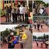 Sambut May Day, Kapolda Sumut Salurkan 5000 Sembako Untuk Masyarakat dan Buruh Yang Terdampak Covid -19 di Wilayah Sumut