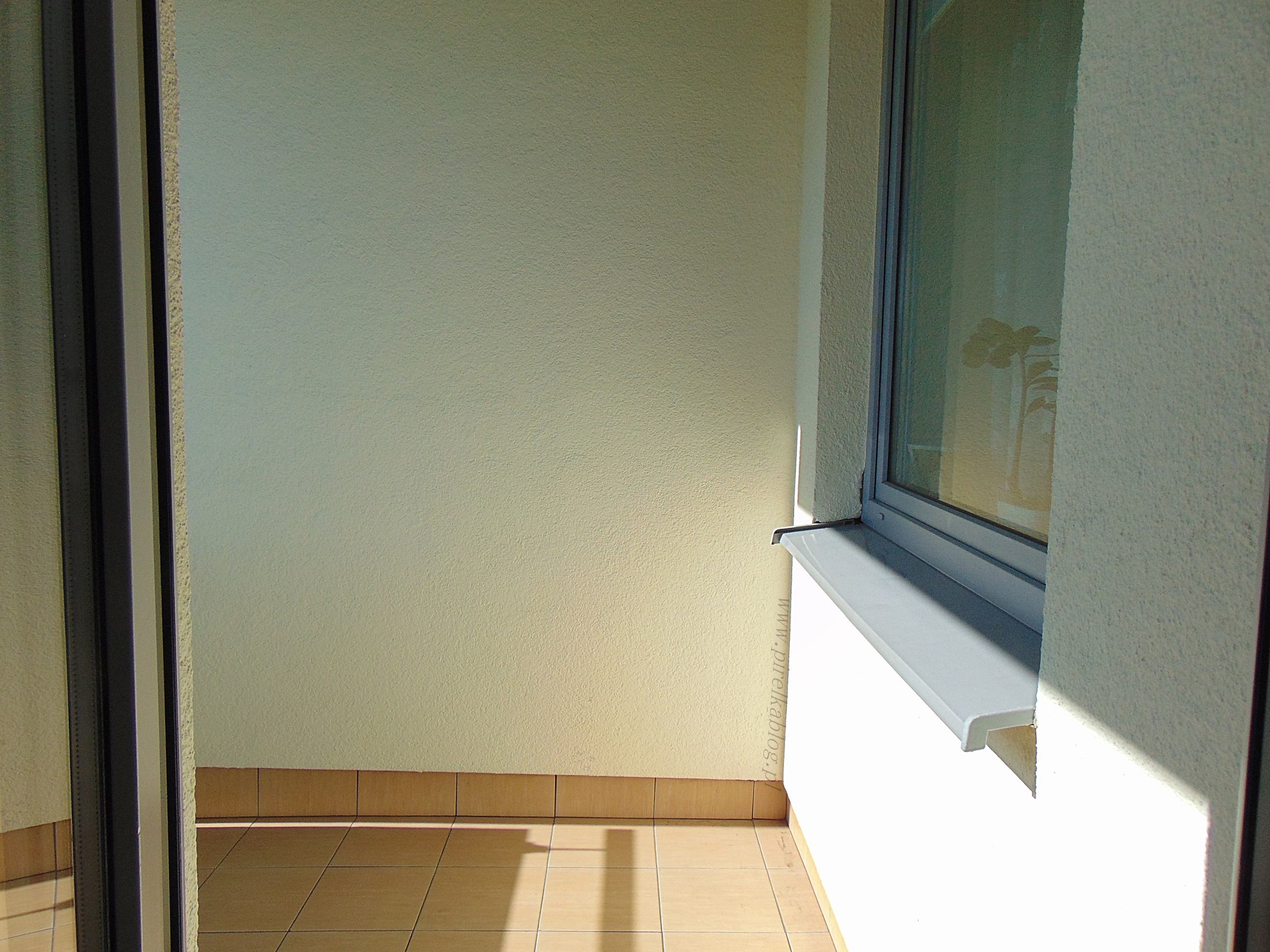 Jak urządzić balkon w bloku? Metamorfoza mojego balkonu