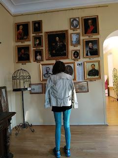 Ворзель, музей
