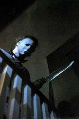 micheal myers image