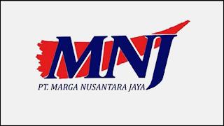 Lowongan PT Marga Nusantara Jaya
