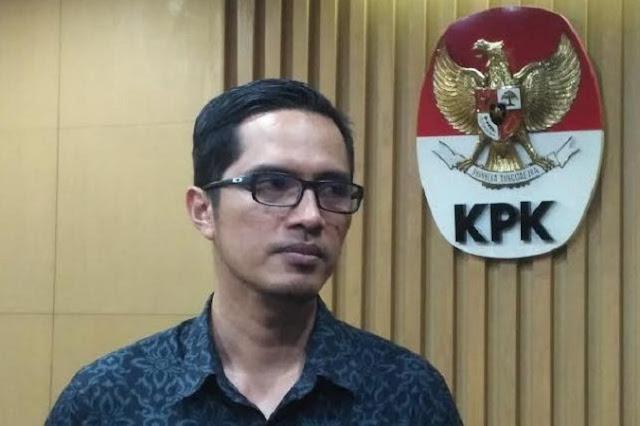 KPK Ingatkan Pejabat Kabinet Indonesia Maju Segera Sampaikan LHKPN