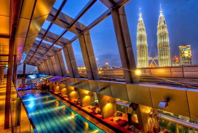 Kuala Lumpur Skybars