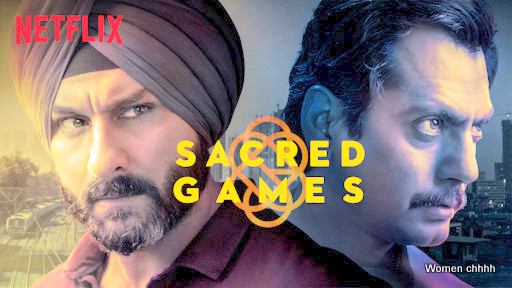 The Sacred Games Season 1 Download In HD
