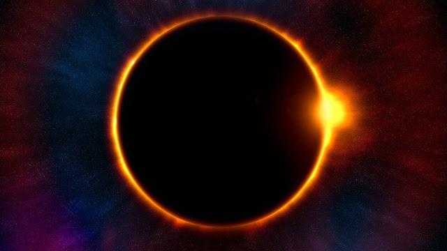 Ορατή από την Ελλάδα δακτυλιοειδής έκλειψη Ηλίου την Κυριακή