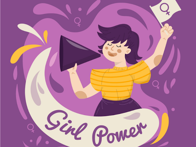 Las 4 olas del feminismo