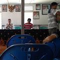 Acam, SE Sosialisasi pembebasan lahan untuk jaringan listrik di Desa Melugai