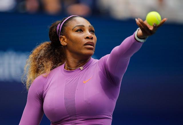 Serena Williams una  Mujer Negra