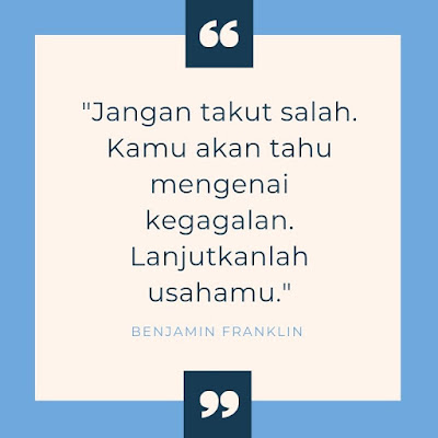 quotes Benjamin Franklin