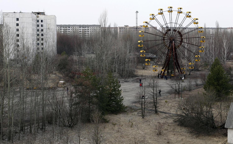 chernobyl - photo #44