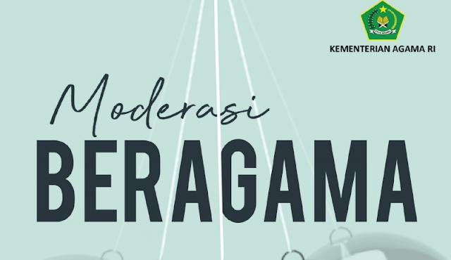 Indonesia dan UEA Sepakat Kerja Sama Moderasi Beragama