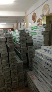 Distributor Plafon PVC Cikampek Lengkap dan Murah