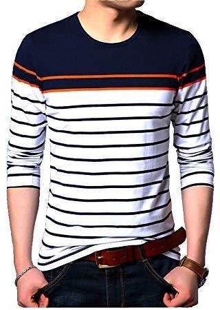 Buy EYEBOGLER Men's Regular Fit T-Shirt at Amazon.in