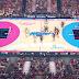 2K21 Miami Heat City Court 2020-2021 By Ga12lol [FOR 2K21]