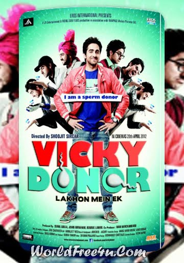 Free download vicky donor hd movie wallpaper #7.