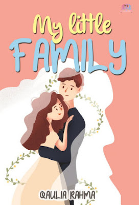 My Little Family by Qaulia Rahma Pdf