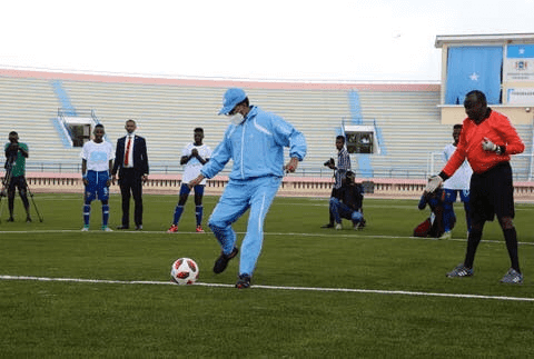 Photos of Mogadishu stadium in Somali, Somali stadium photos cute