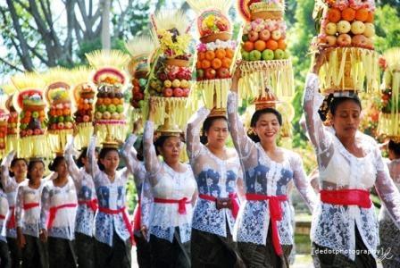 Visit Indonesia Bali Culture Tradition