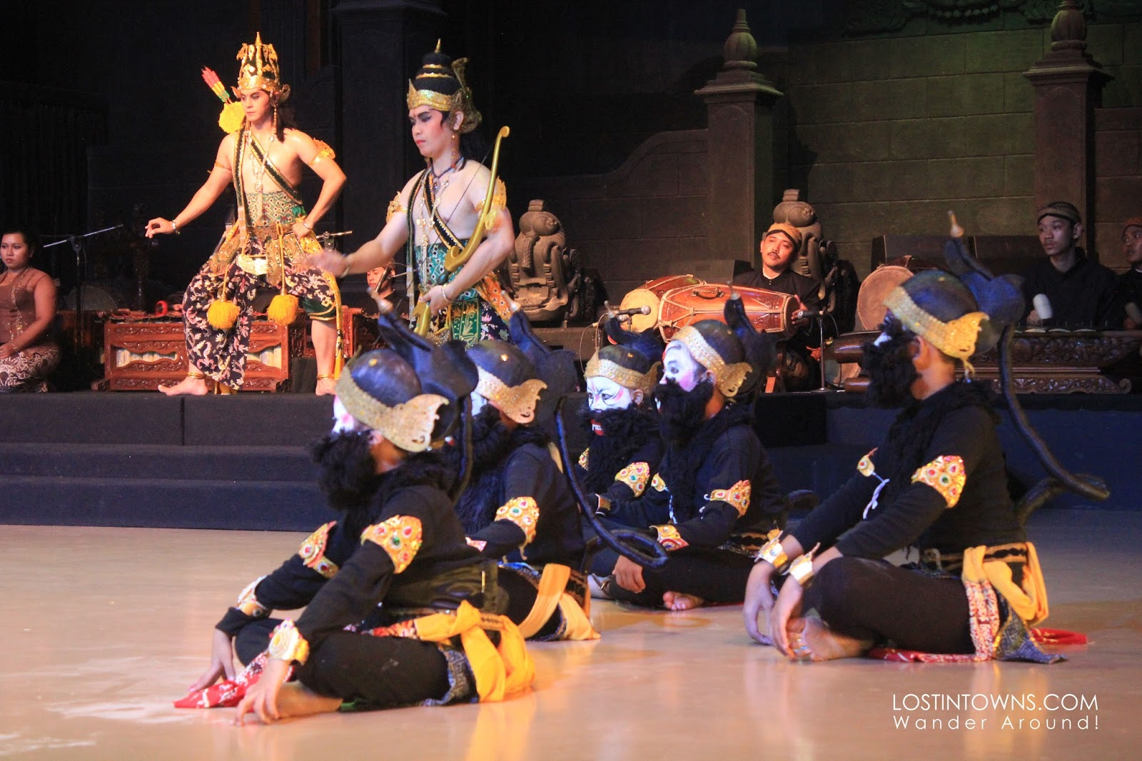 Lost In Events Sendratari Ramayana Cantik Warbyasah LOSTINTOWNS
