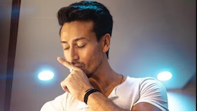 Tiger shroff's upcoming film baaghi 3