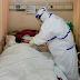 Mujer de 103 años vence al coronavirus en China
