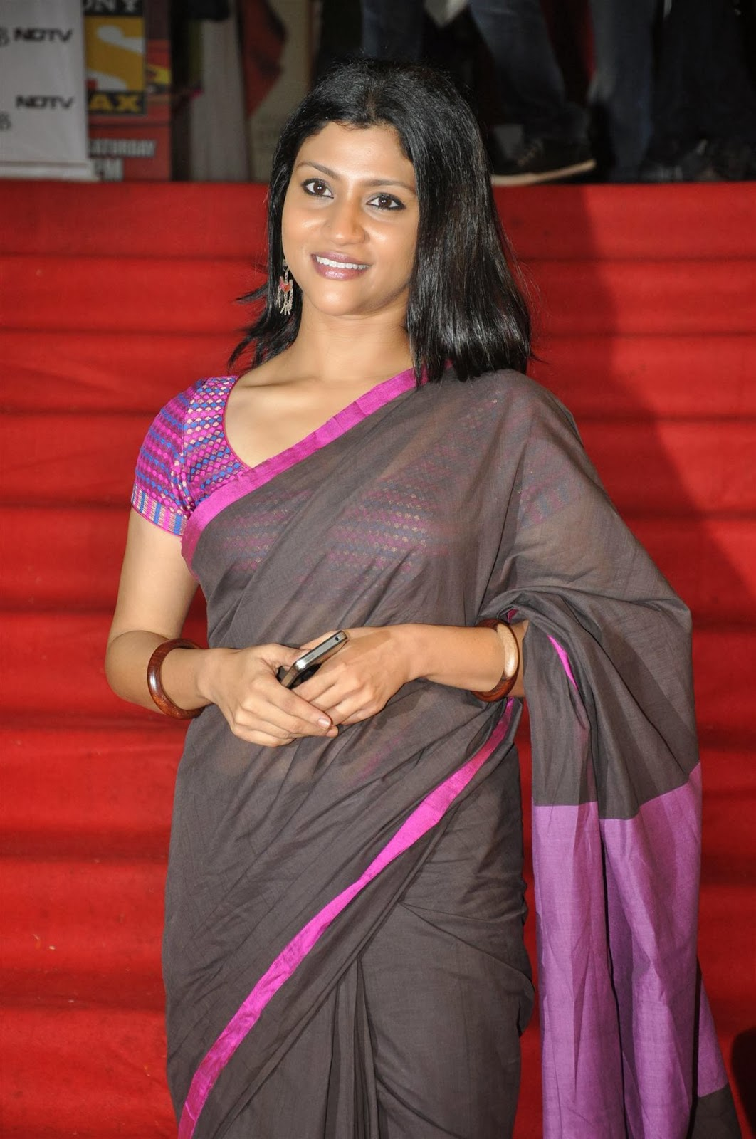 Latest Celebrity Photos Konkona Sen All Picture