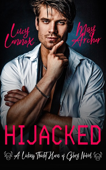 Hijacked by Lucy Lennox & May Archer
