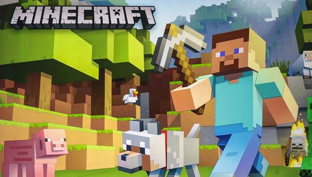 Minecraft Crypt Makro V1 Aimbot Reach
