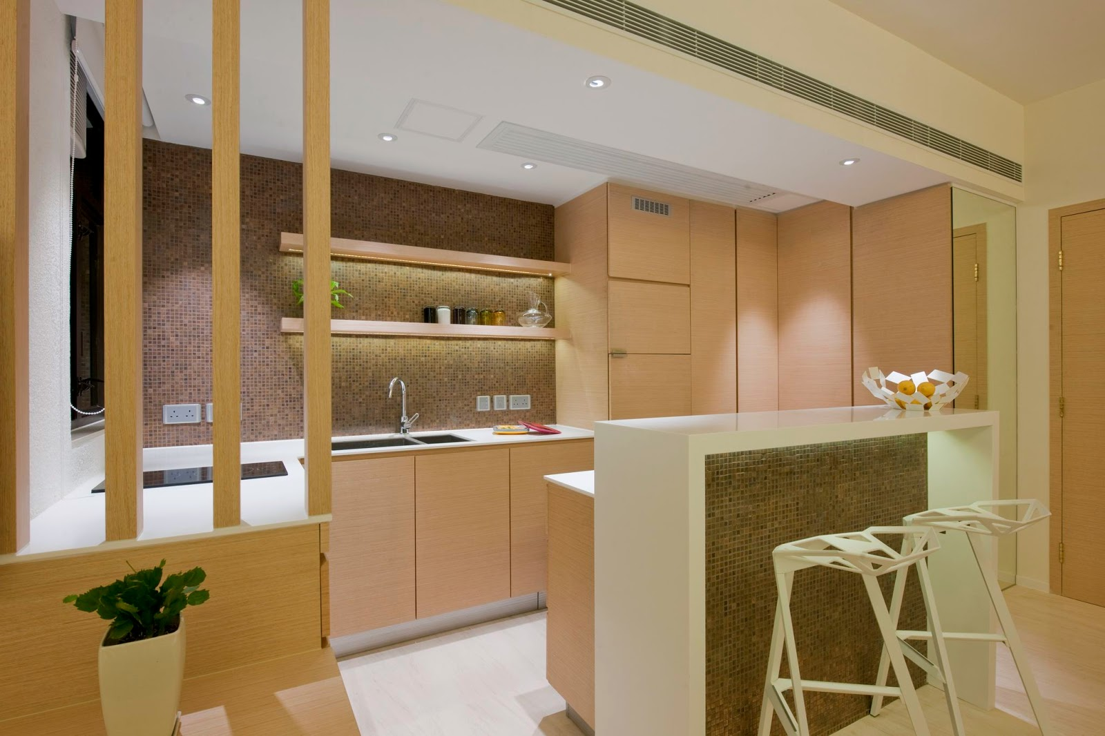 Hotel With Kitchen Hong Kong Lowes Appliance Bundles Interior Design Tips Ideas Clifton Leung Like City Apartment