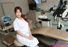 Perawat Sexy Yume Mitsuki Penggila Sex Brutal