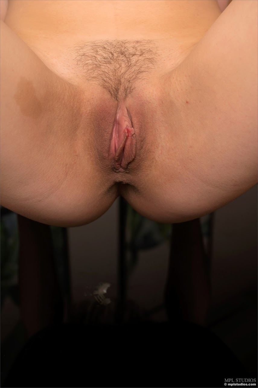 [MPLStudios] Monika May - A View To A Thrill