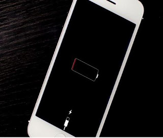 handphone tak bisa dicas, iPhone tak bisa dicharge