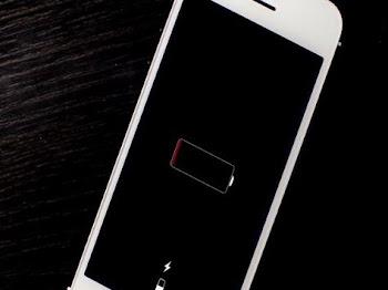 Handphone atau iPhone tak Bisa Di Cas (Charge)? Lakukan Ini
