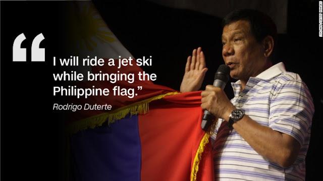 Philippines President