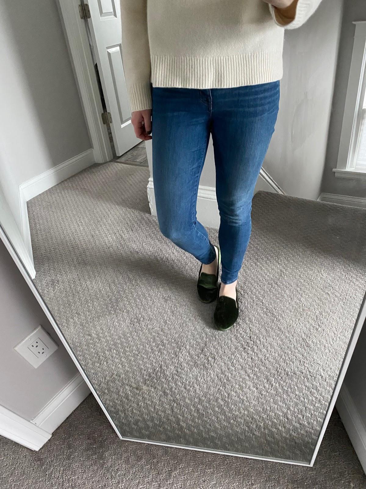 madewell-skinny-jeans