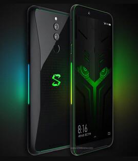 spesifikasi dan harga handphone xiaomi black shark hello