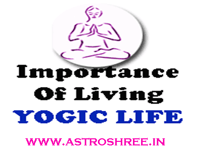 best way to live life as per astrology yoga
