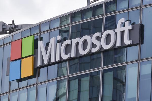 مايكروسوفت تحصل على صفقة من البنتاغون بعشرة مليارات دوﻻر!