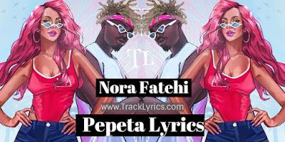 pepeta-lyrics