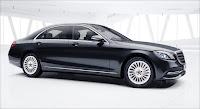 Đánh giá xe Mercedes S450 Limited Edition 2021